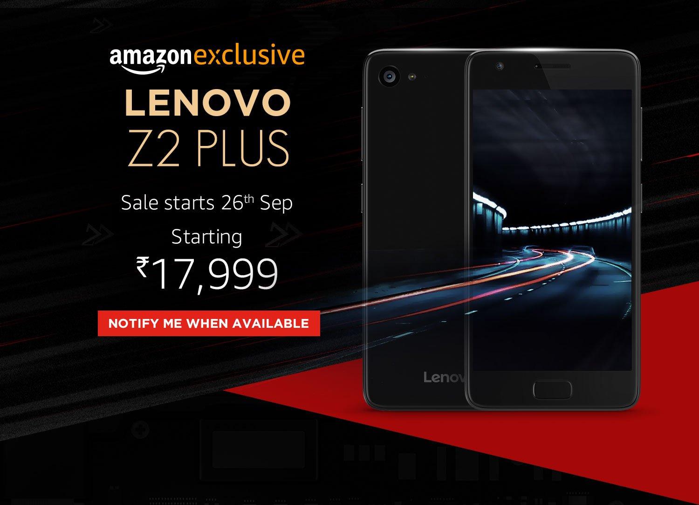 LenovoZ2Plus