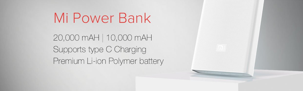 mipower bank