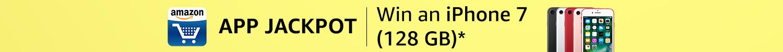 Win an iPhone 7 (128 GB)