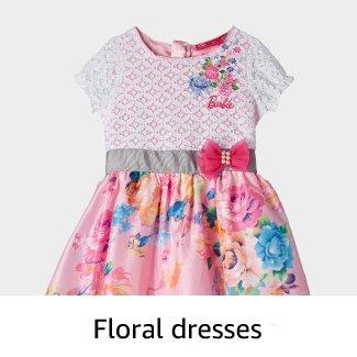 Floral Dressses