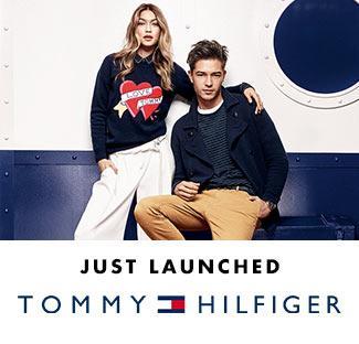 Tommy Hilfiiger