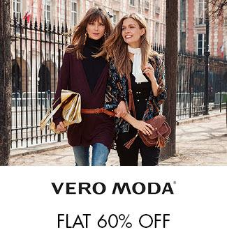 Veromoda - Flat 60% off