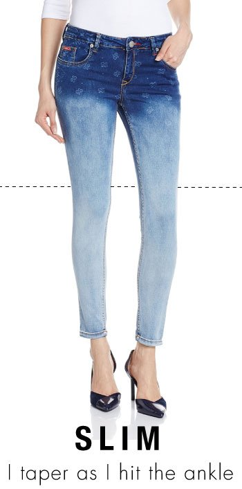 Women Jeans: Buy Ladies Jeans Online at Best Prices in India ...
