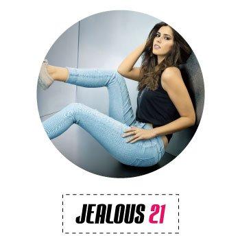 Jealous21