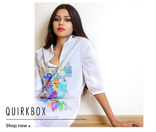 Quirkbox