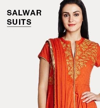 Women Ethnic Wear: Buy Women Ethnic Wear Online at Best Prices in ...