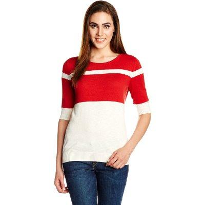 Women Tops & Tees: Buy Ladies Tops Online at Best Prices in ...