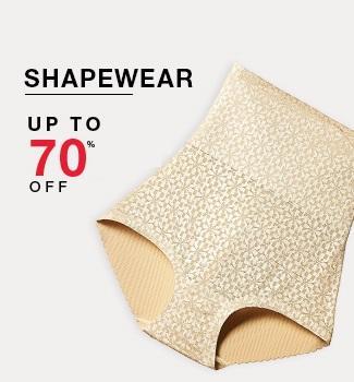 Shape wear