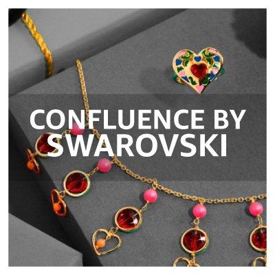 Confluence by Swarovski
