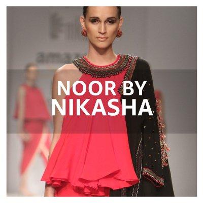 Noor by Nikasha