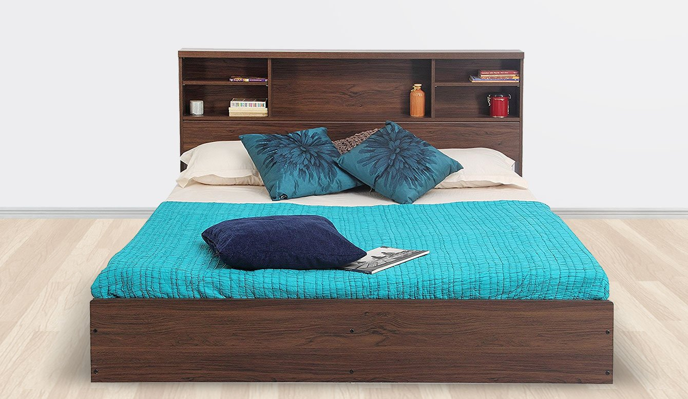 engineered wood beds