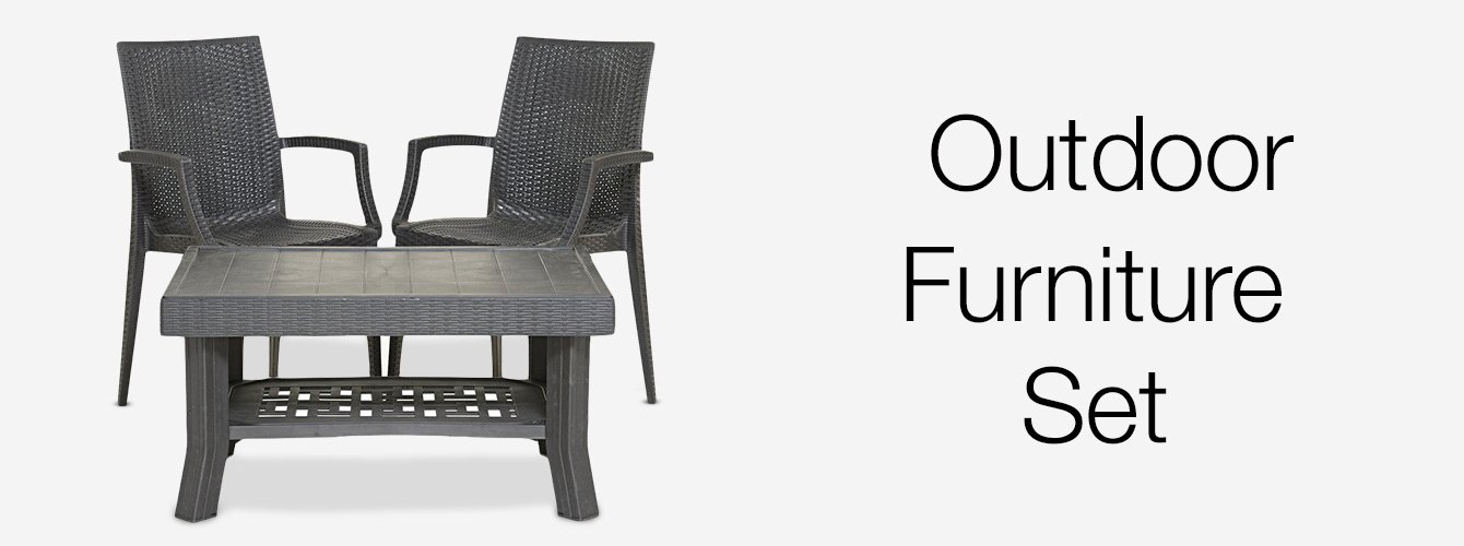 Rate Furniture Brands. Outdoor Furniture Set
