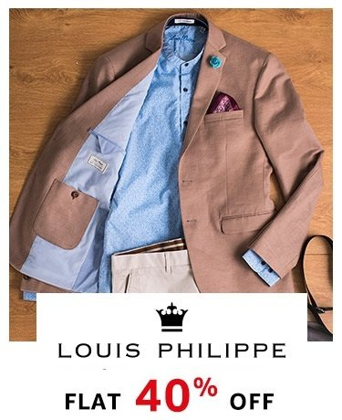 Louis Phillipe