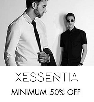 Xessentia Min 50% off