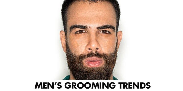 aifw men's grooming trends, men's grooming trends, grooming tips for men, grooming tips, men's grooming trends