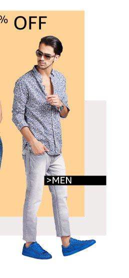Topwear for men