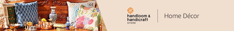 Handloom Amp Handicraft Store Home Decor