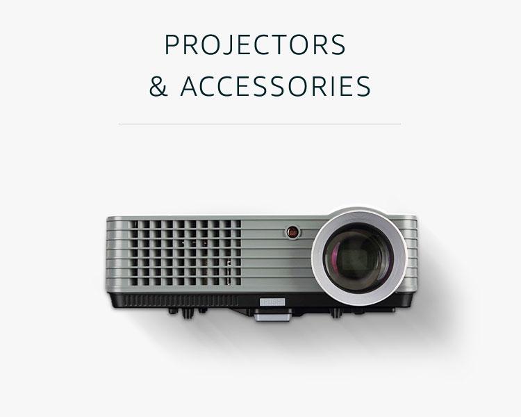 boss title track 1080p projectors