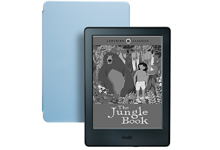 Kindle Young Readers Pack