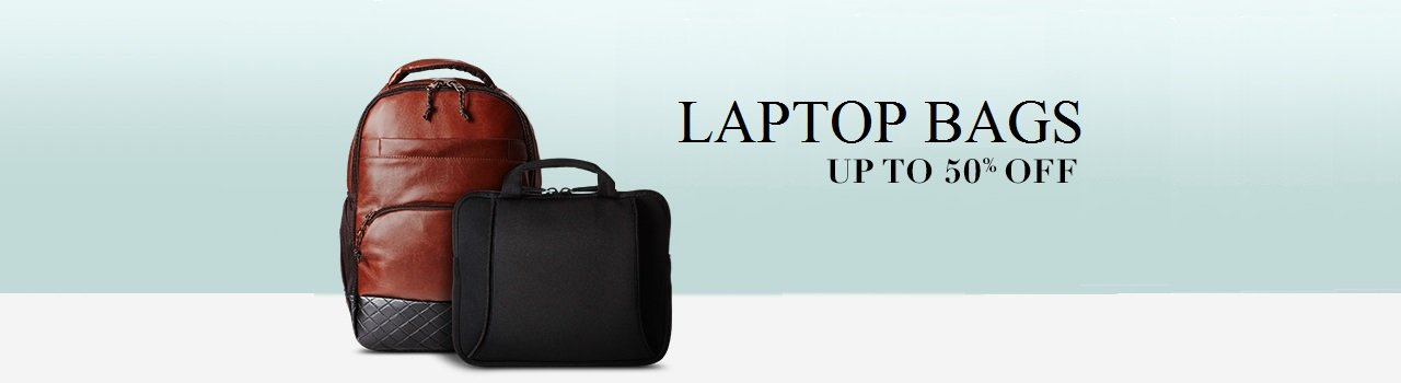 Laptop Bags Online : Buy Laptop Bags for Men & Women Online in ...