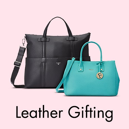 Leather Gifting