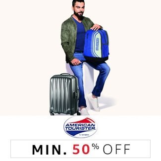 Luggage Bags Online : Buy Travel & Trolley Bags Online in ...