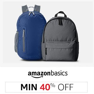 Amazon Backpacks & Luggage Fest : Grab Minimum 40-70% Off Branded Luggages + FREE Shipping low price image 9