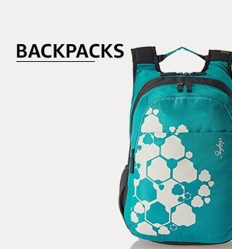 Amazon Backpacks & Luggage Fest : Grab Minimum 40-70% Off Branded Luggages + FREE Shipping low price image 1