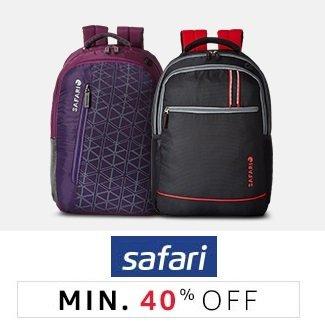 Backpacks Online : Buy Backpacks for Men & Women Online in India ...