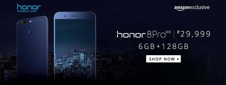 Honor8pro