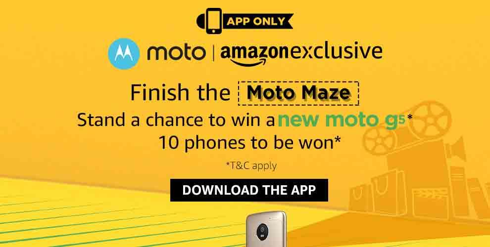 MotoMaze