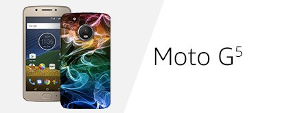 Motoi G5 cases