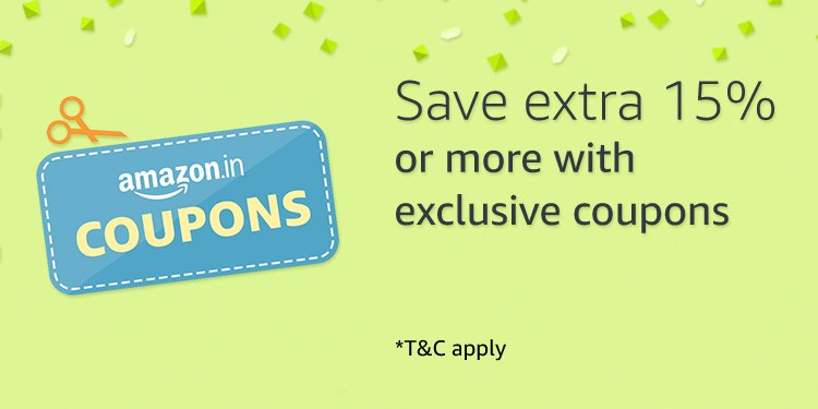 Save extra 15% with exclusive coupons
