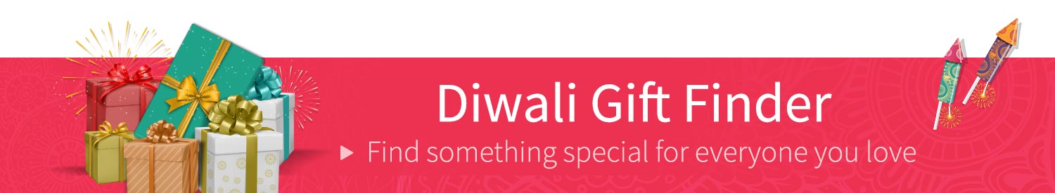 Diwali Gift Finder