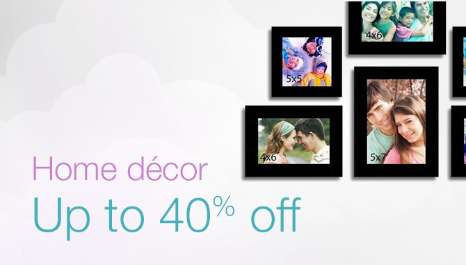 Women s day offers get online deals discounts on for Home decorations amazon