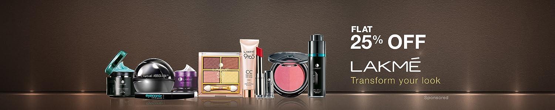 Lakme Skin Makeup