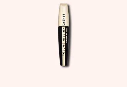 L'Oreal Volume Million Lashes, Extra Black