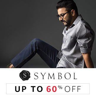 Symbol Men's Clothing