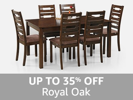 Royal Oak: Up to 35% off