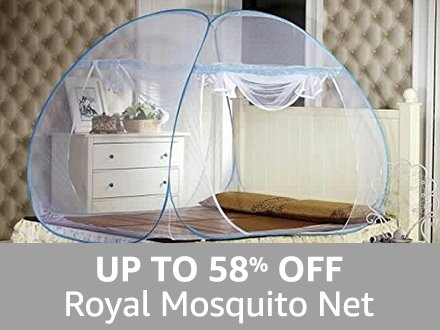Royal Mosquito Net: Up to 58% off