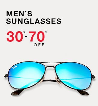 Amazon Men's Sunglasses