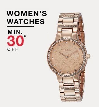 Womens' watch