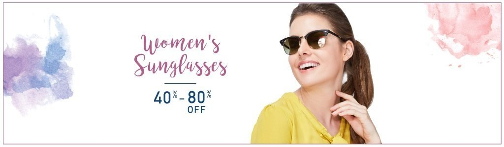 womens glasses online  Women\u0027s Sunglasses: Buy Women\u0027s Sunglasses Online at Low Prices in ...