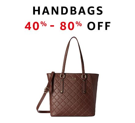 Handbags for Women : Buy Women Purses, Wallets, Clutches, Sling ...