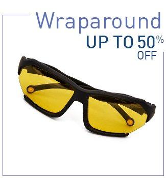 eyeglasses online ray ban 3htv  Wraparounds