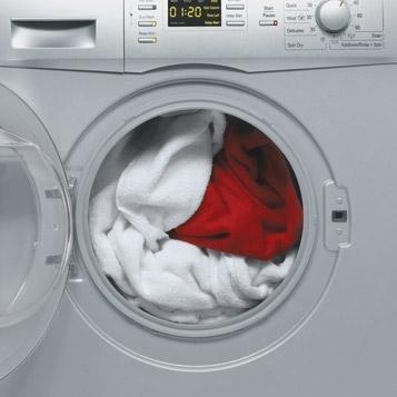 IFB 6.5 kg Fully-Automatic Front Loading Washing Machine ...