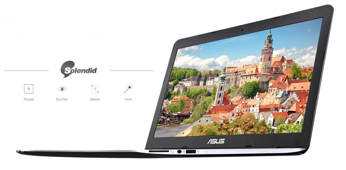 Buy Asus R558ur Dm069d 15 6 Inch Laptop Core I5 6200u 4gb