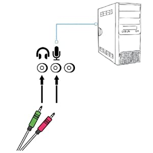 3 5 Mm Audio Cord moreover Iphone Power Cord Wiring Diagram together with Portatil Cascos In patibles moreover Parts Of A Desktop  puter also Showthread. on pc microphone wiring diagram