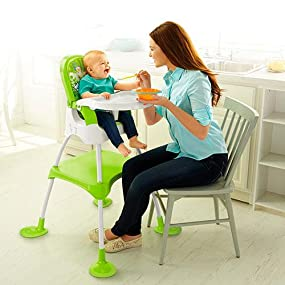 Image result for Fisher Price Baby High Chair