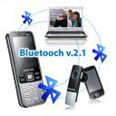 Bluetooth v.2.1 EDR